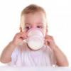 Добова норма коров'ячого молока для дитини