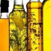 Властивості різних рослинних масел