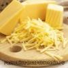Сир: користь і шкода для організму людини