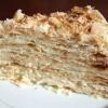 Торт на сковороді: рецепти. 4 найпопулярніших торта на сковороді