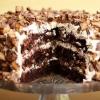 Торт снікерс: рецепти приготування з випічкою і без