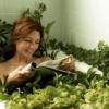 Трав'яні ванни для релаксації організму