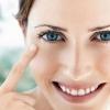 Догляд за шкірою повік