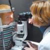 Погіршення зору у маленької дитини