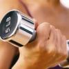 Вправи для відновлення форми грудей