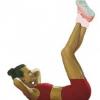 Вправи для жіночих органів