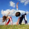 Ранкова гімнастика і вправи для дитини