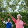 Ранкова оздоровча лікувальна гімнастика для літніх людей