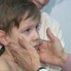 Збільшення лімфатичних вузлів у дітей