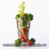В яких овочах які вітаміни?