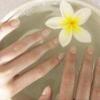 Ванночки для рук і нігтів в домашніх умовах