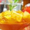 Варення з кабачків з лимоном
