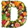 Вітамін д міститься в продуктах харчування