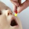 Вітамін d в організмі маленької дитини