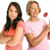 Вітаміни для жінок в період менопаузи