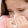 Вітаміни та мінеральні речовини при застуді