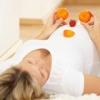 Вітаміни та мінерали для вагітної жінки