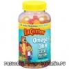 Вітаміни з омегою 3 - користь дітям очевидна!