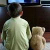 Вплив телевізора на дитячу психіку і здоров'я