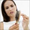 Випадання волосся - основні причини