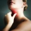 Захворювання горла
