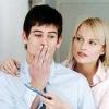 Запах з рота - причини, лікування, чому з рота смердить, як позбутися?