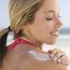 Захист шкіри від ультрафіолету сонця