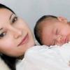 Затяжні пологи і сутички у вагітних