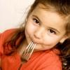 Здорове і правильне харчування дітей