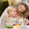 Здорове харчування дітей до п'яти років