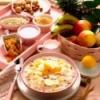 Здорове раціональне збалансоване харчування, гігієна харчування