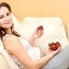 Здоровий спосіб життя при вагітності
